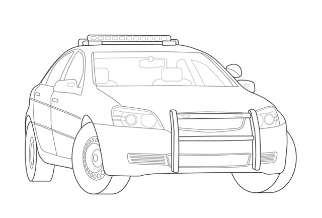 Man Shot In Leg additionally Outlined Female Shoplifter With Items Stashed In Her Hat And Clothes 1088823 furthermore Chevelle Coloring Pages Coloring Sketch Templates in addition Motorola together with Dodge Charger Gun. on bart police car